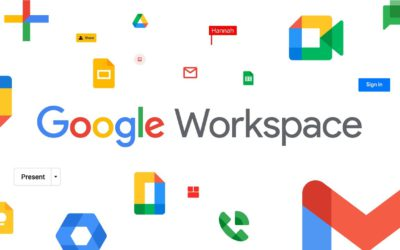 Stratizens Work Collaboratively with the help of Google Workspace