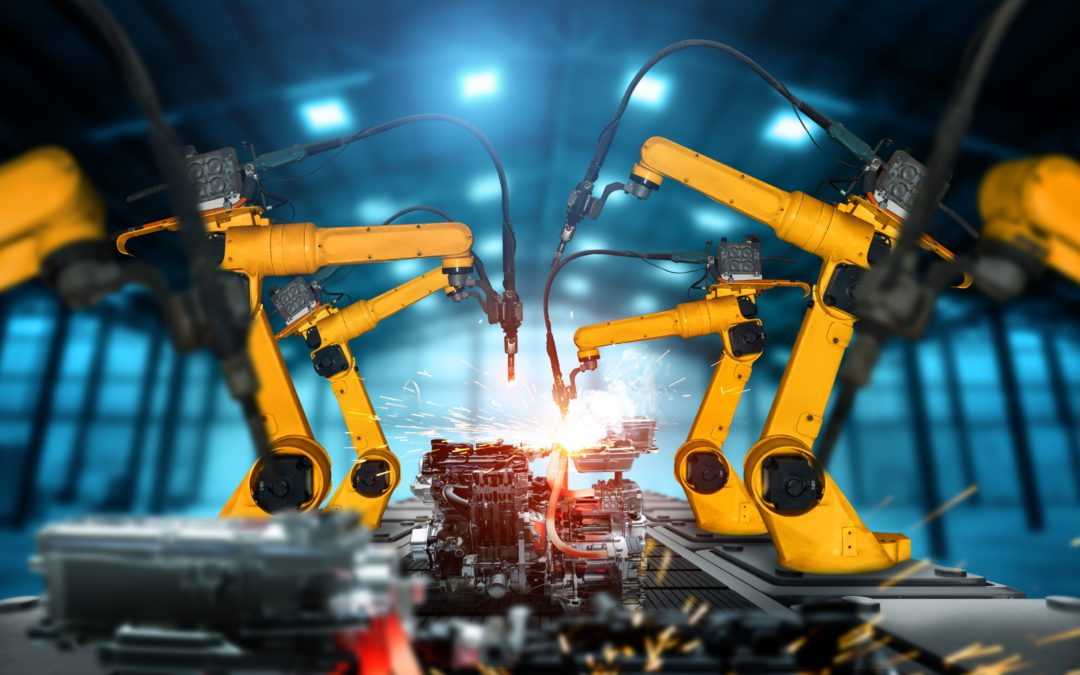 What's the fuss about software factories?