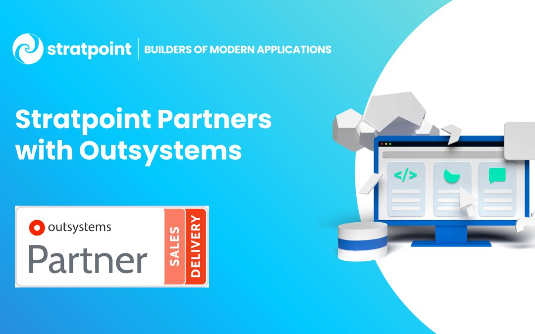 Stratpoint Partners with OutSystems to Deliver Custom Applications to Top Filipino Brands