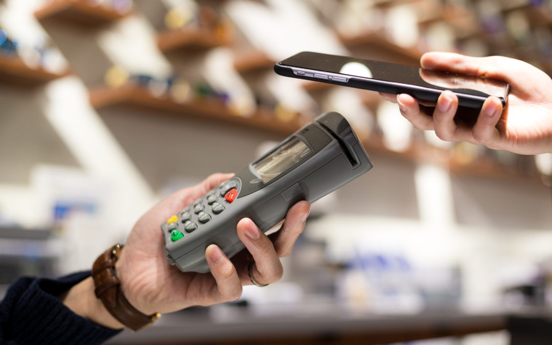 Retail tech trends in a digital economy